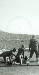 1936 Stanford scores only one touchdown
