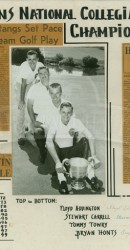 1954 National Golf Championship