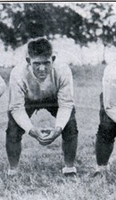 1928 SMU Team Ready for Army