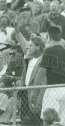 Payne Stewart at SMU vs. Winconsin 1993