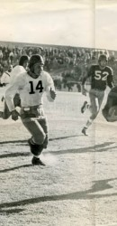 1947 Doak Walker Scoring Against TCU