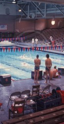 Joe Perkins Natatorium