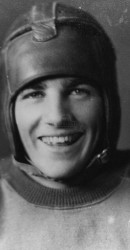 1935 All American Bobby Wilson