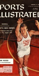 1957 All American Jim Krebs