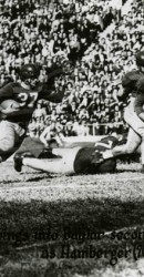 1948 Doak Against Baylor