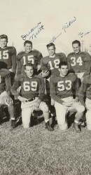 1951 SWC Champion Colts