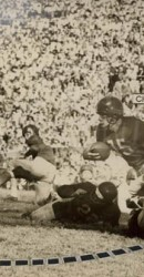 1949 Champion Against TCU In Ft. Worth