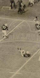 1949 Doak Out With Flu and Kyle Picks Up the Load In Big Win Over Kentucky