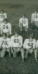1948 Cotton Bowl Starters