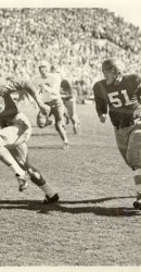 1950 Johnny Champion Against Texas