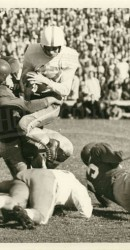 1950 Against Texas In Austin