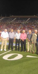 1954 Freshman Football Reunion – 14
