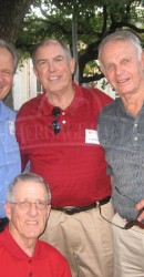 1954 Freshman Football Reunion – 16