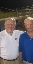 1954 Freshman Football Reunion – 20