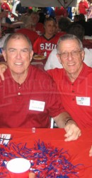 1954 Freshman Football Reunion – 23