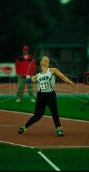 1997 Javelin Throw