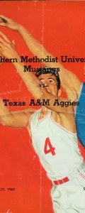 1959-60 SMU vs. A&M
