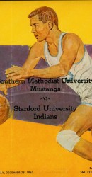 1963-64 SMU vs. Stanford