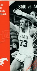 1984-1985 SMU vs. A&M
