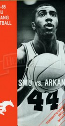 1984-1985 SMU vs. Arkansas