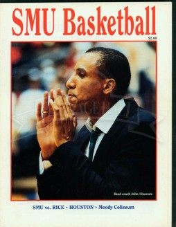 1990-1991 SMU vs. Rice