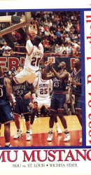1993-1994 SMU vs. Witchita State