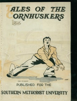 1929-SMU vs. Nebraska