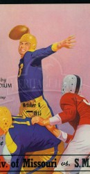 1945-SMU vs. Missouri