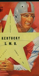 1949-SMU vs. Kentucky