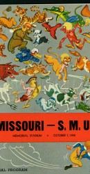 1950-SMU vs. Missouri