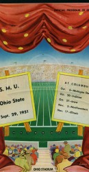 1951-SMU vs. Ohio State