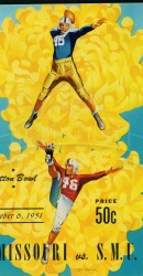 1951-SMU vs. Missouri