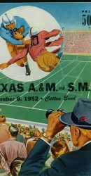 1952-SMU vs. A&M