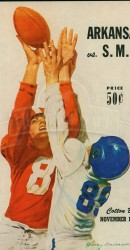 1959-SMU vs. Arkansas