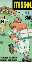 1960-SMU vs. Missouri