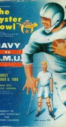 1960-SMU vs. Navy