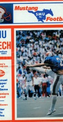 1981-SMU vs. Texas Tech