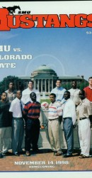 1998-SMU vs. Colorado State