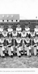 1967 SMU Baseball Team