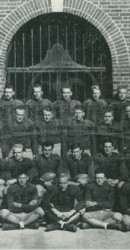 1936 SMU Football Team