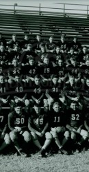 1939 SMU Football Team