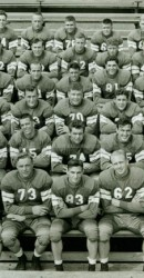 1942 SMU Football Team