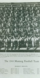 1944 SMU Football Team