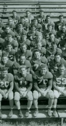 1945 SMU Football Team