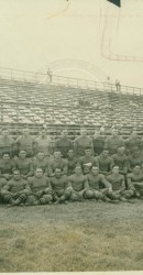 1922 SMU Football Team