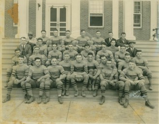 1925 SMU Football Team