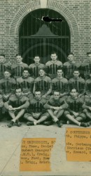 1926 SMU Football Team