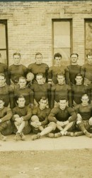 1927 SMU Football Team