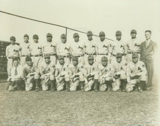 1929 SMU Baseball Team