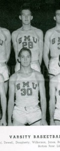 1938-39 Men's Basketball Team